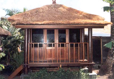 Bali Bungalow Product